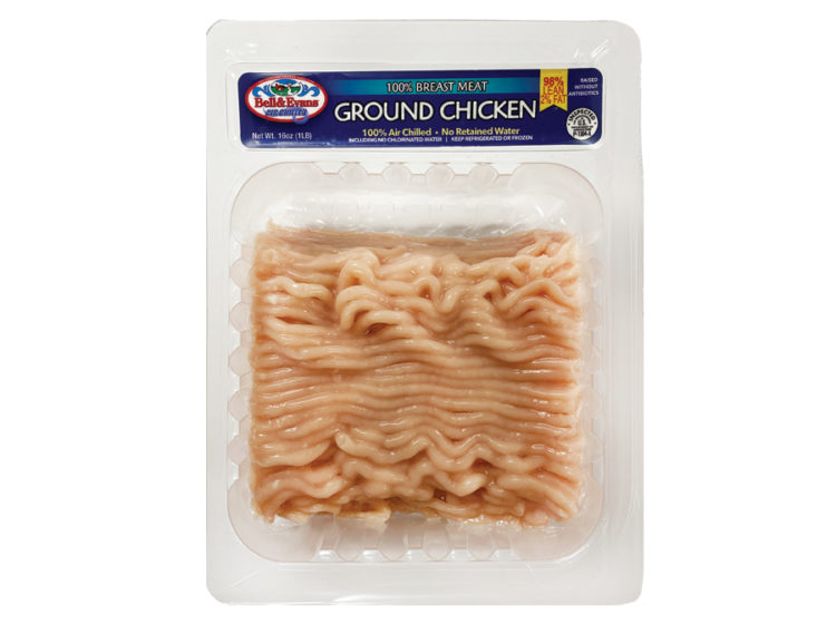 Ground Chicken Breast Meat